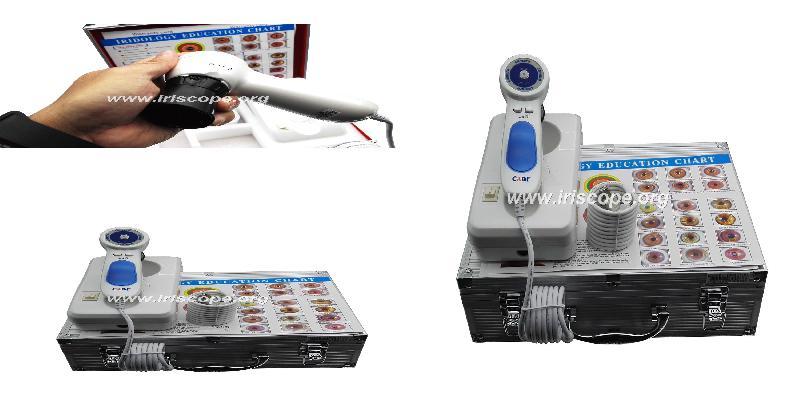 best iridology camera