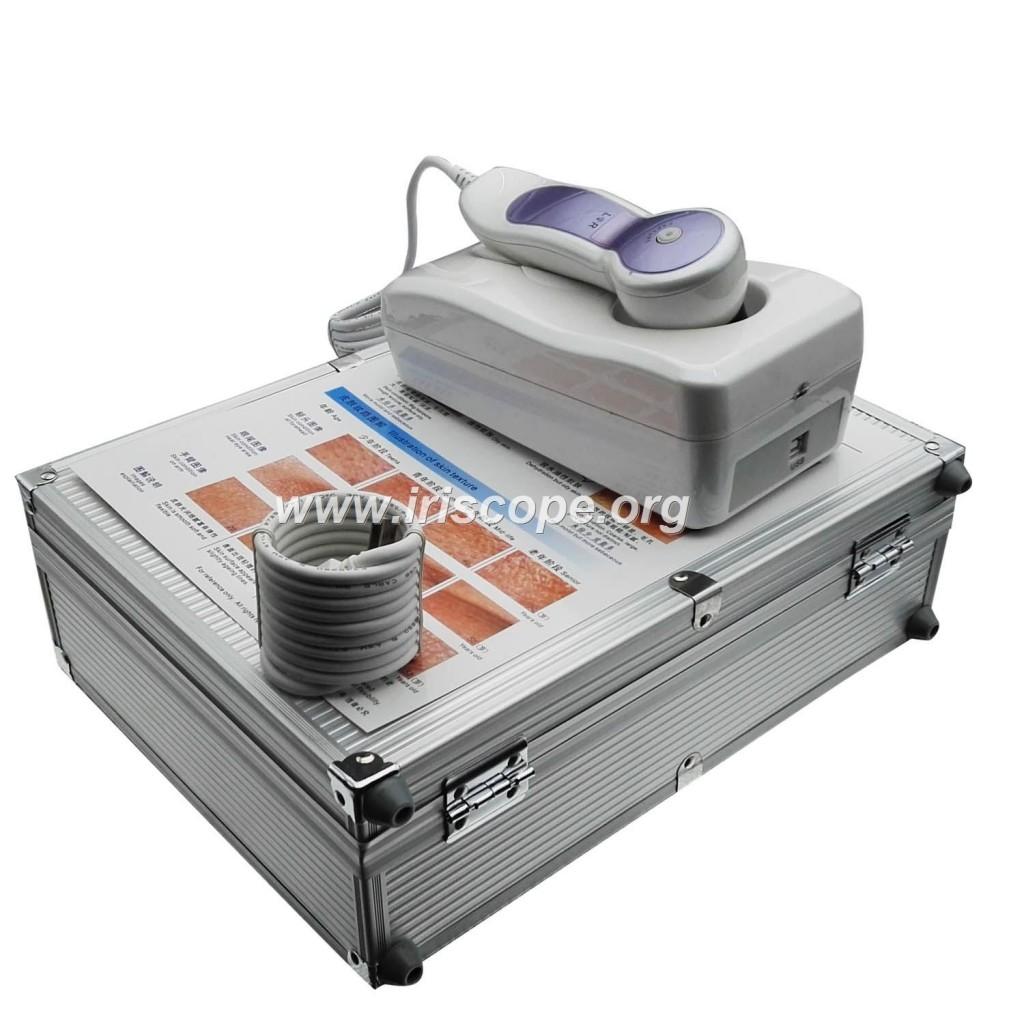 facial skin analyzer machine
