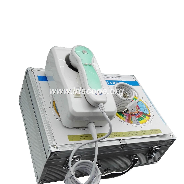 iridology software and iriscope supplies