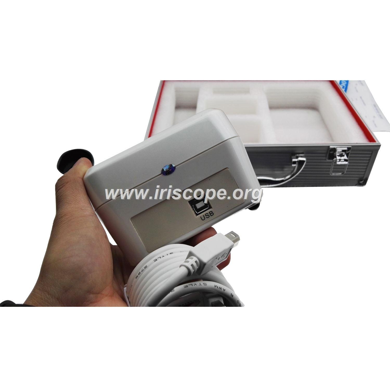 iriscope software download