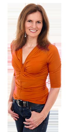 iridology toronto Eileen Fauster, BA R.Ac RHN C.Ir