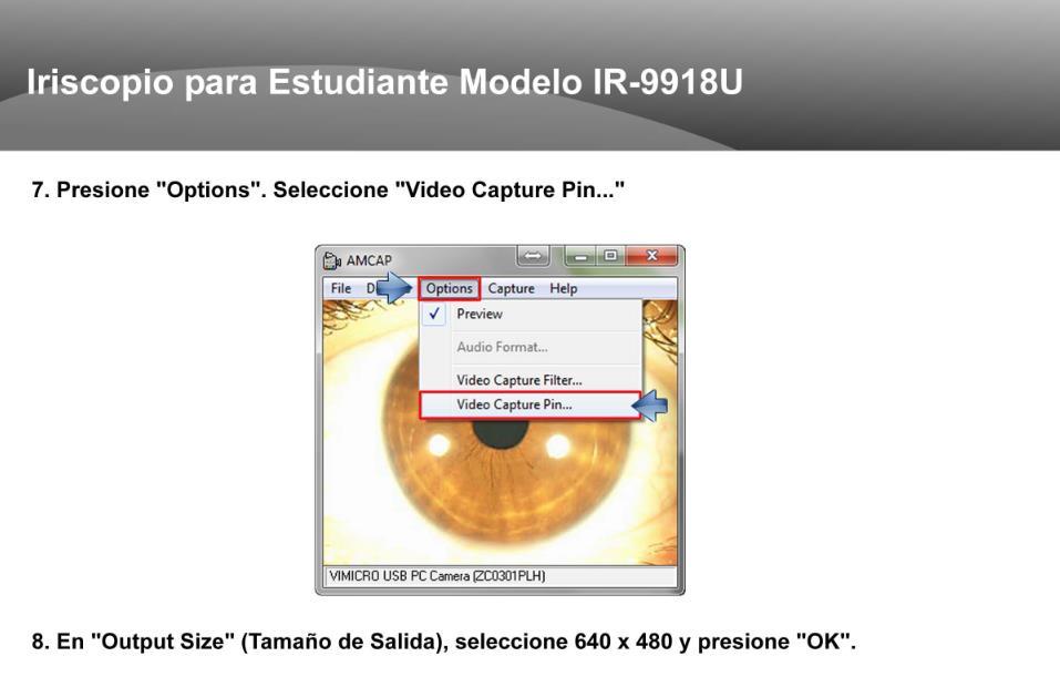 Iriscopio IR-9918U (3)