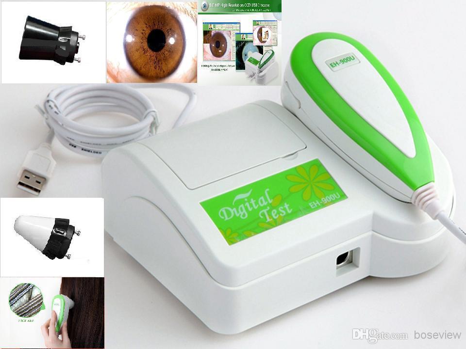 iridology camera 3 san jose