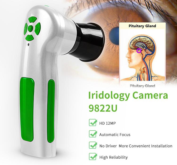 iriscope iris analyzer